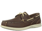 Nunn Bush Nunn Bush Bayside Lites Two-Eye Moc Toe Boat Shoe