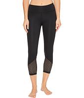 Beyond Yoga - Perfect Angles Capri Leggings