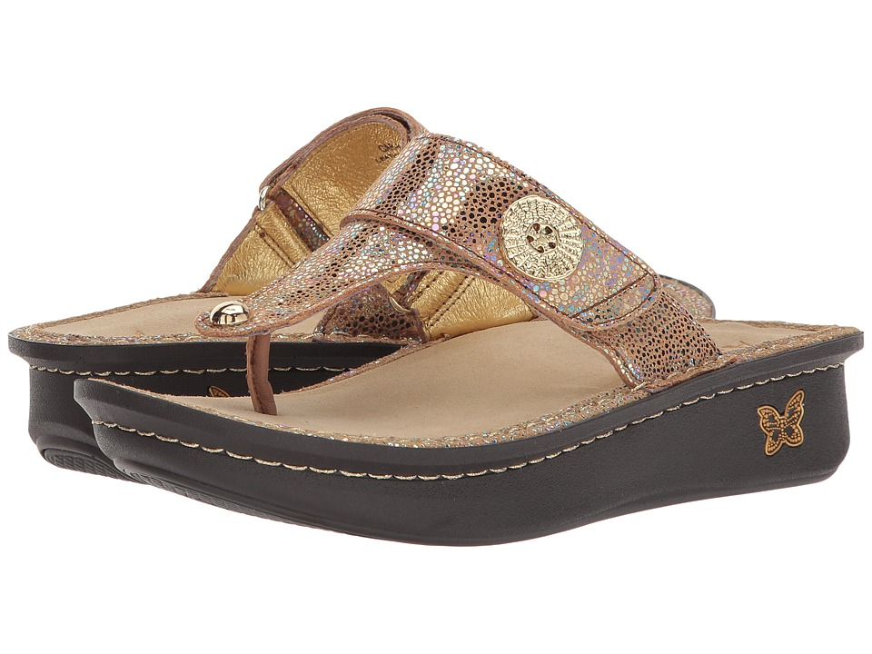 Alegria - Carina (Sand Dos) Womens Sandals