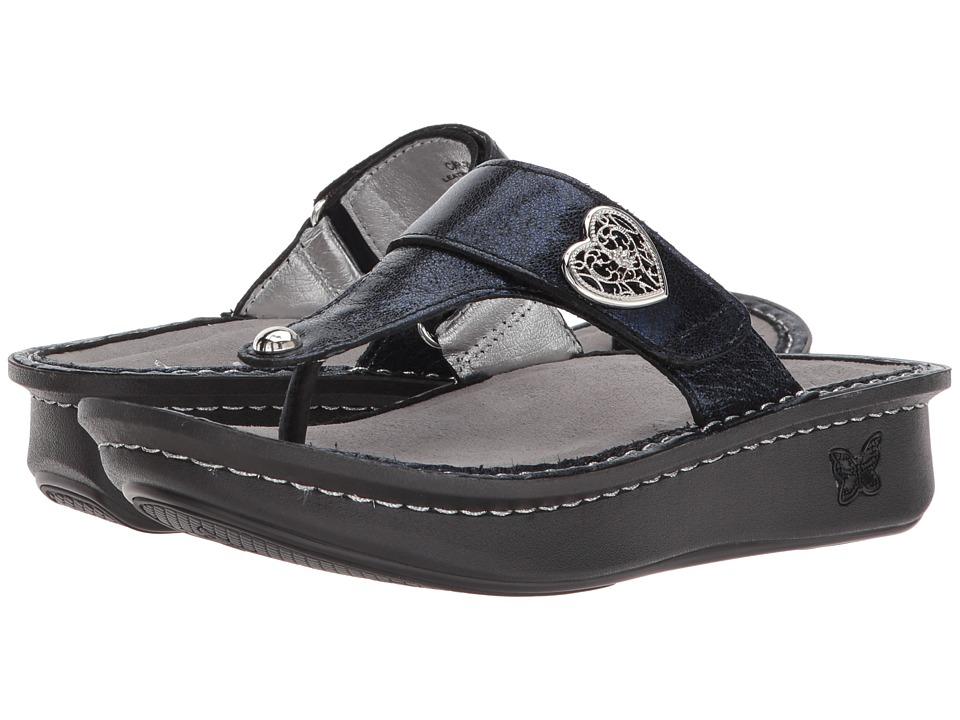 Alegria Carina (Dusk) Sandals