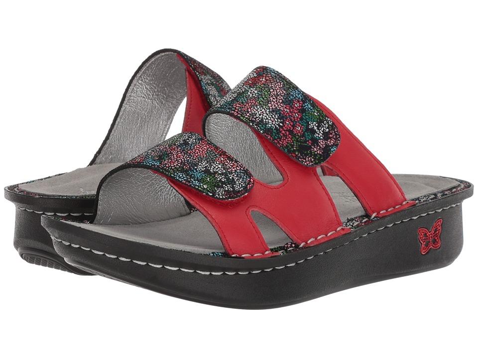Alegria - Camille (Botanicool) Womens  Shoes