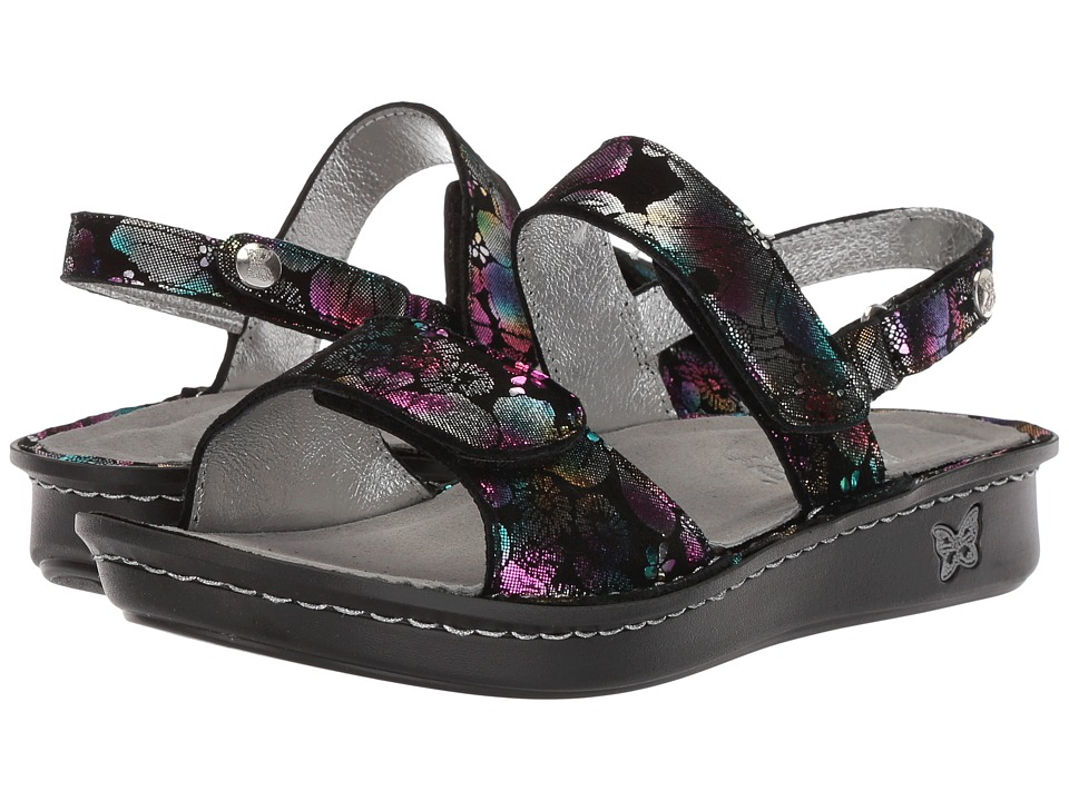 Alegria Verona (Liberty Love) Sandals