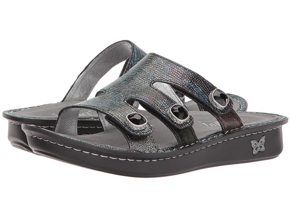 Alegria Venice (Glimmer Glam) Women's Sandals