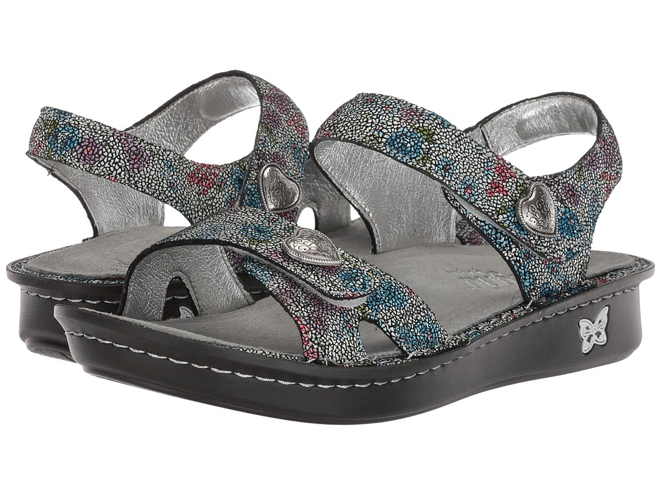 Alegria - Vienna (Baby Hueies) Womens  Shoes