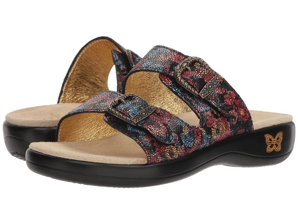 Alegria - Jade (Florensic Files) Womens  Shoes