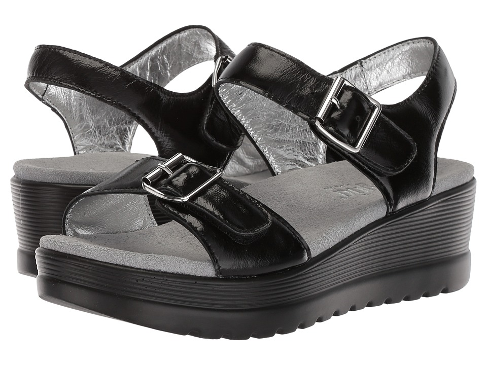 Alegria - Morgyn (Black Mirror) Womens  Shoes