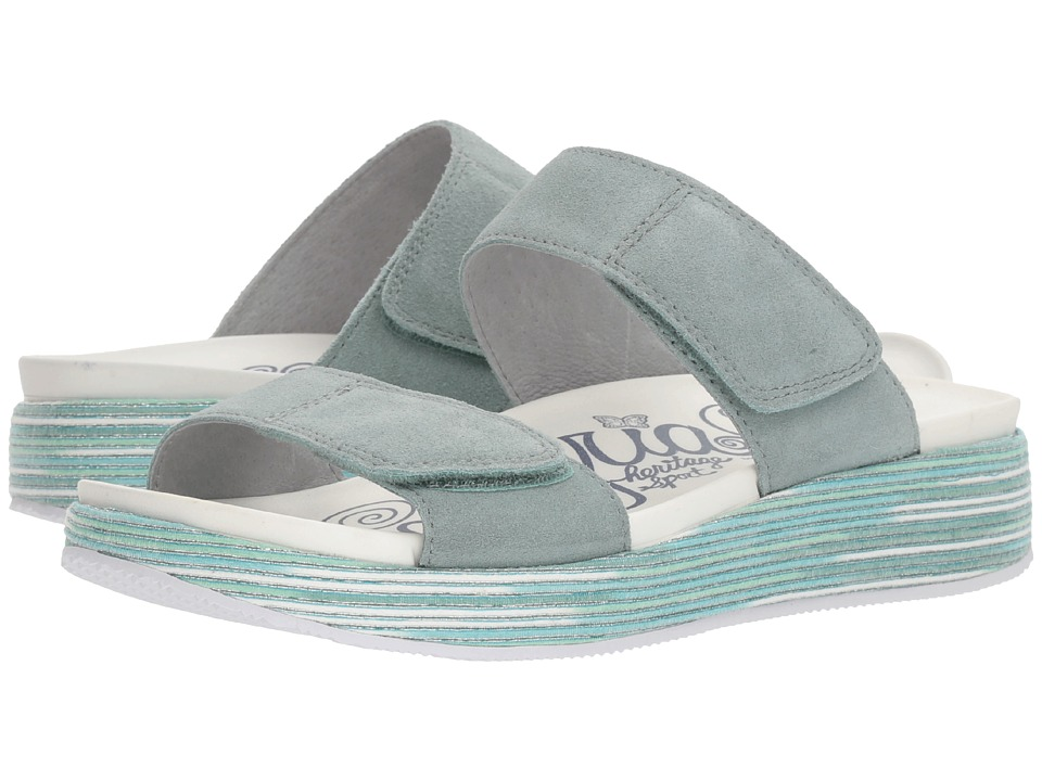 Alegria - Mixie (Blue Harbor) Womens  Shoes