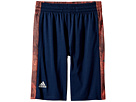 adidas Kids adidas Kids Supreme Speed Shorts (Big Kids)