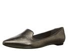 Donna Karan Gold Loafer
