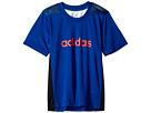 adidas Kids adidas Kids Amplified Net Training Top (Big Kids)