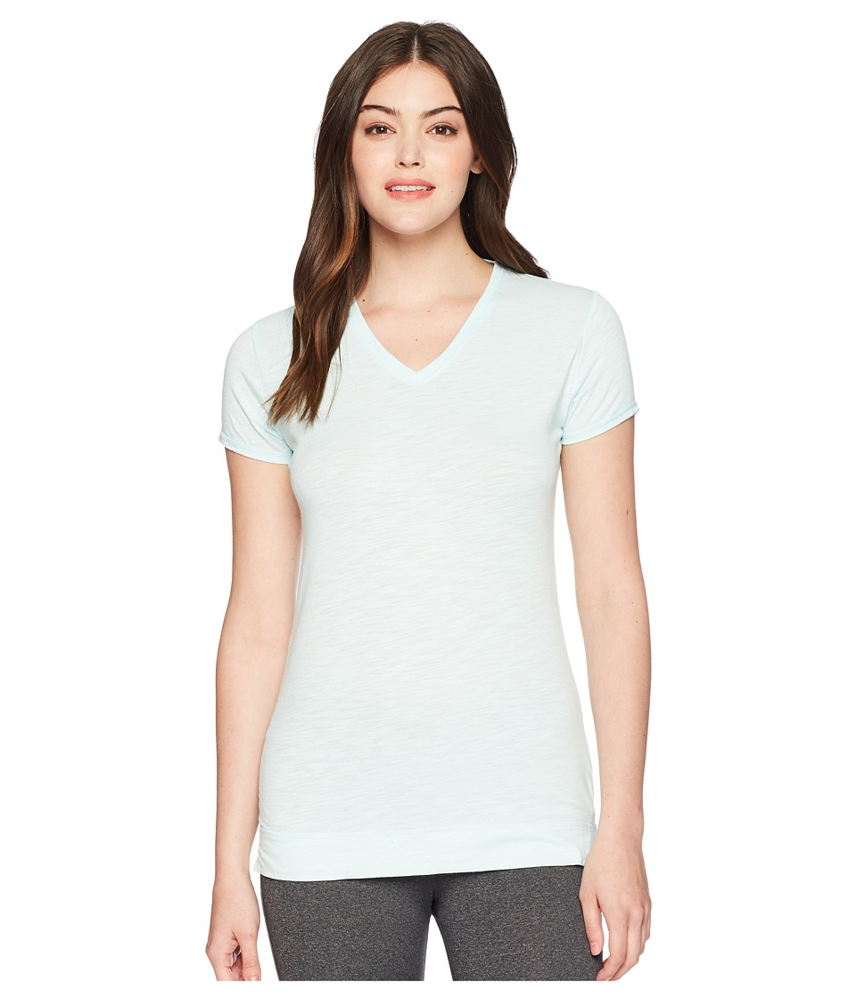 tasc Performance - Streets V Top (Bubbles) Womens Clothing