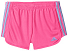 adidas Kids adidas Kids Around The Block Mesh Shorts (Big Kids)