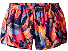 adidas Kids adidas Kids Breakaway Printed Woven Shorts (Big Kids)