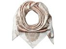 Echo Design Camden Lace Silk Square Scarf