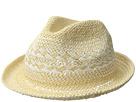 Echo Design Sunshine Fedora Hat