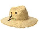 Echo Design Excursion Panama Hat