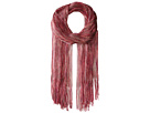 Collection XIIX Space Dye Lurex Scarf