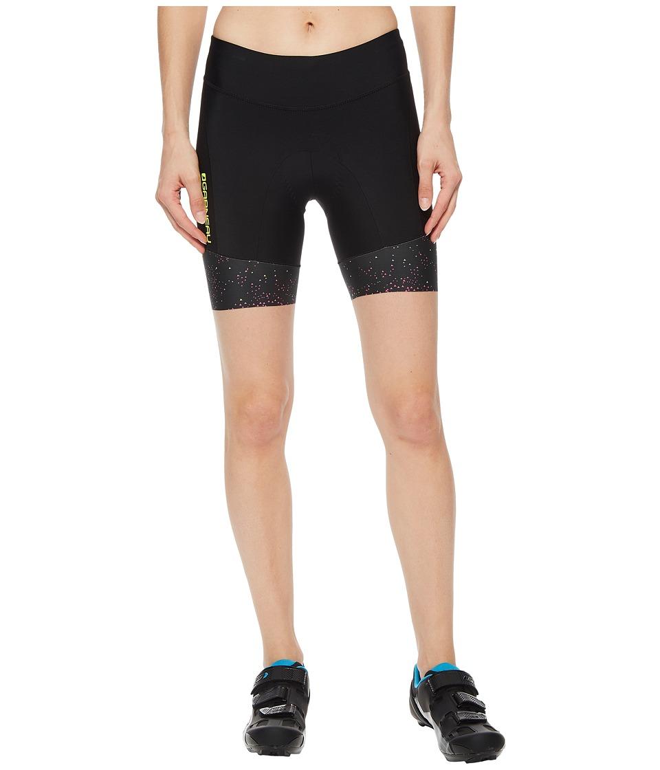 Louis Garneau - Pro 6 Carbon Tri Shorts (Geometry) Womens Shorts