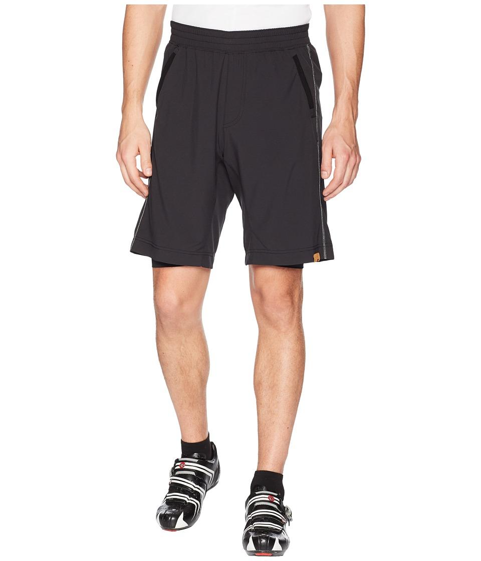 Louis Garneau - Urban Shorts (Black) Mens Shorts