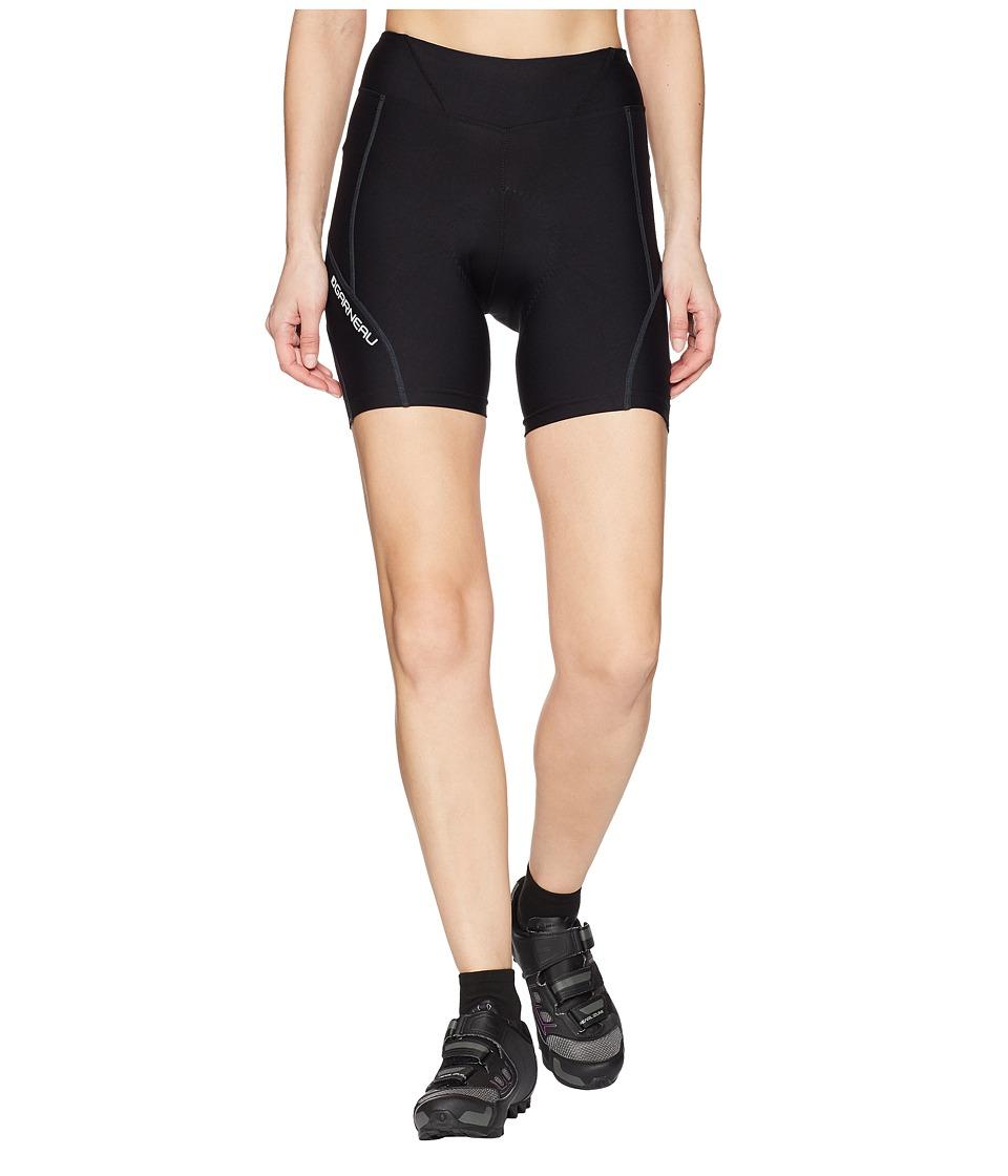 Louis Garneau - Neo Power Motion 5.5 Shorts (Black) Womens Shorts