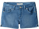 Levi's(r) Kids 710tm Super Skinny Fit Soft and Silky Shorts (Big Kids)