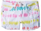 Levi's(r) Kids Sunrise Denim Shorty Shorts (Big Kids)