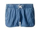 Levi's(r) Kids Lightweight Shorty Shorts (Big Kids)