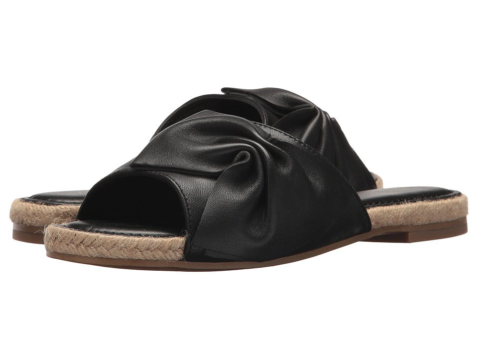 Aerosoles Buttercup (Black Leather) Women