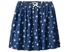 Levi's(r) Kids Lightweight Circle Skirt (Big Kids)