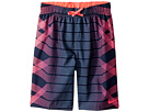 Nike Kids Breaker 8 Volley Short (Big Kids)