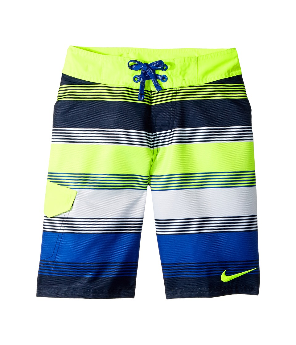 Nike Kids Drift 9 Boardshort (Big Kids) (Volt) Boy