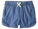 Levi's(r) Kids Lightweight Shorty Shorts (Little Kids)