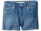 Levi's(r) Kids 710tm Super Skinny Fit Soft and Silky Shorts (Little Kids)
