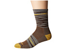 Darn Tough Vermont Switchback Micro Crew Light Cushion Sock