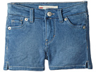 Levi's(r) Kids 710tm Super Skinny Fit Soft and Silky Shorts (Toddler)