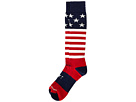Darn Tough Vermont Captain Stripe Cushion Socks