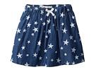 Levi's(r) Kids Lightweight Circle Skirt (Toddler)