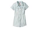 Levi's(r) Kids Short Sleeve Western Dress (Toddler)