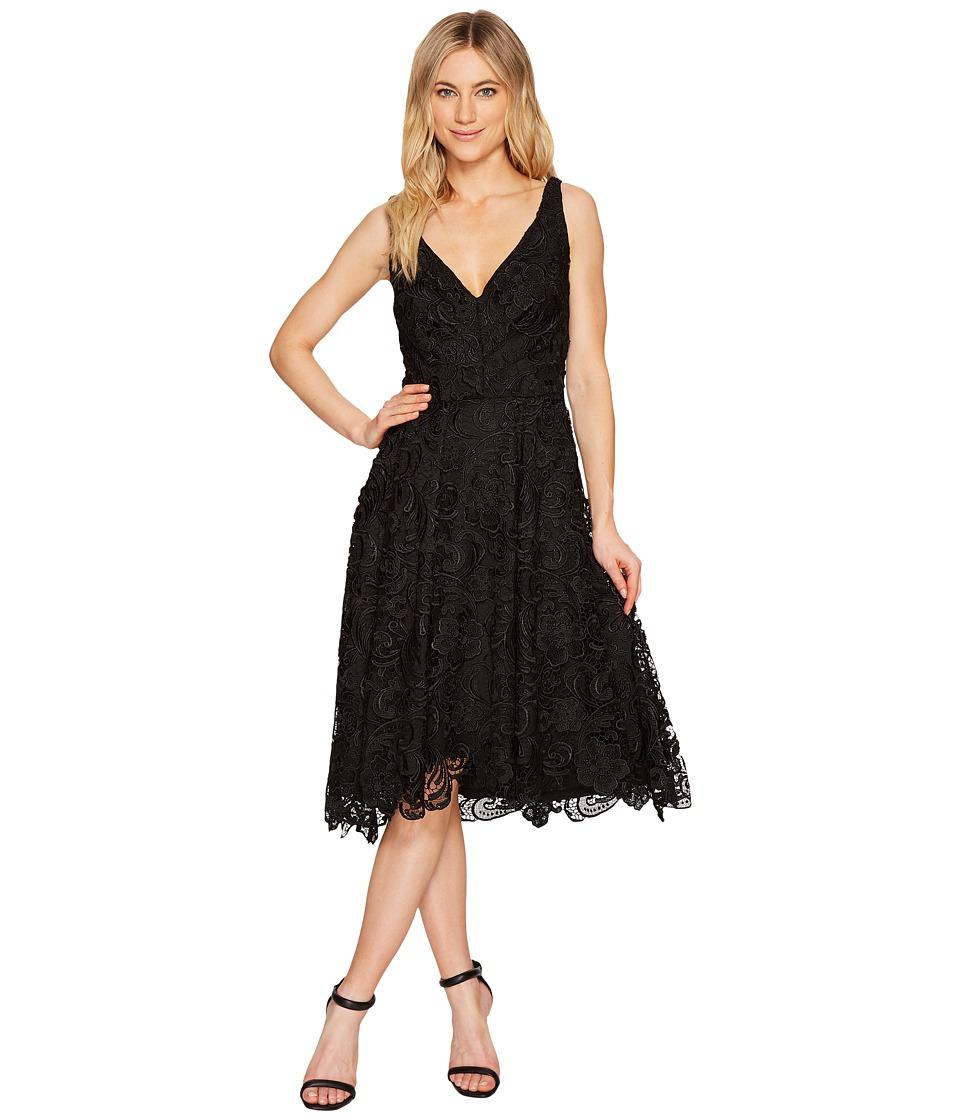 Eva by Eva Franco Colette Dress (Black) Women