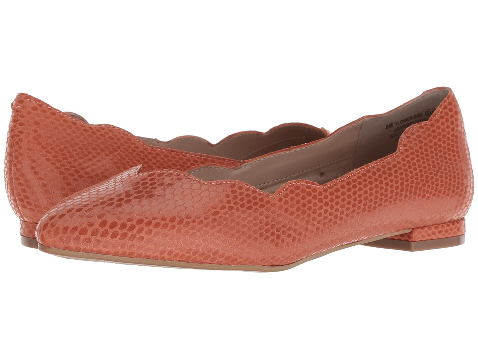 Aerosoles Flower Girl (Coral Snake) Women's Shoes