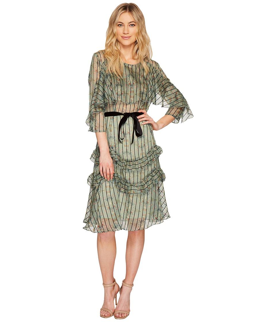 Eva by Eva Franco Harlow Dress (Wellington Stripe) Women