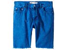 Levi's(r) Kids 511 Slim Fit Overdyed Color Denim Shorts (Toddler)