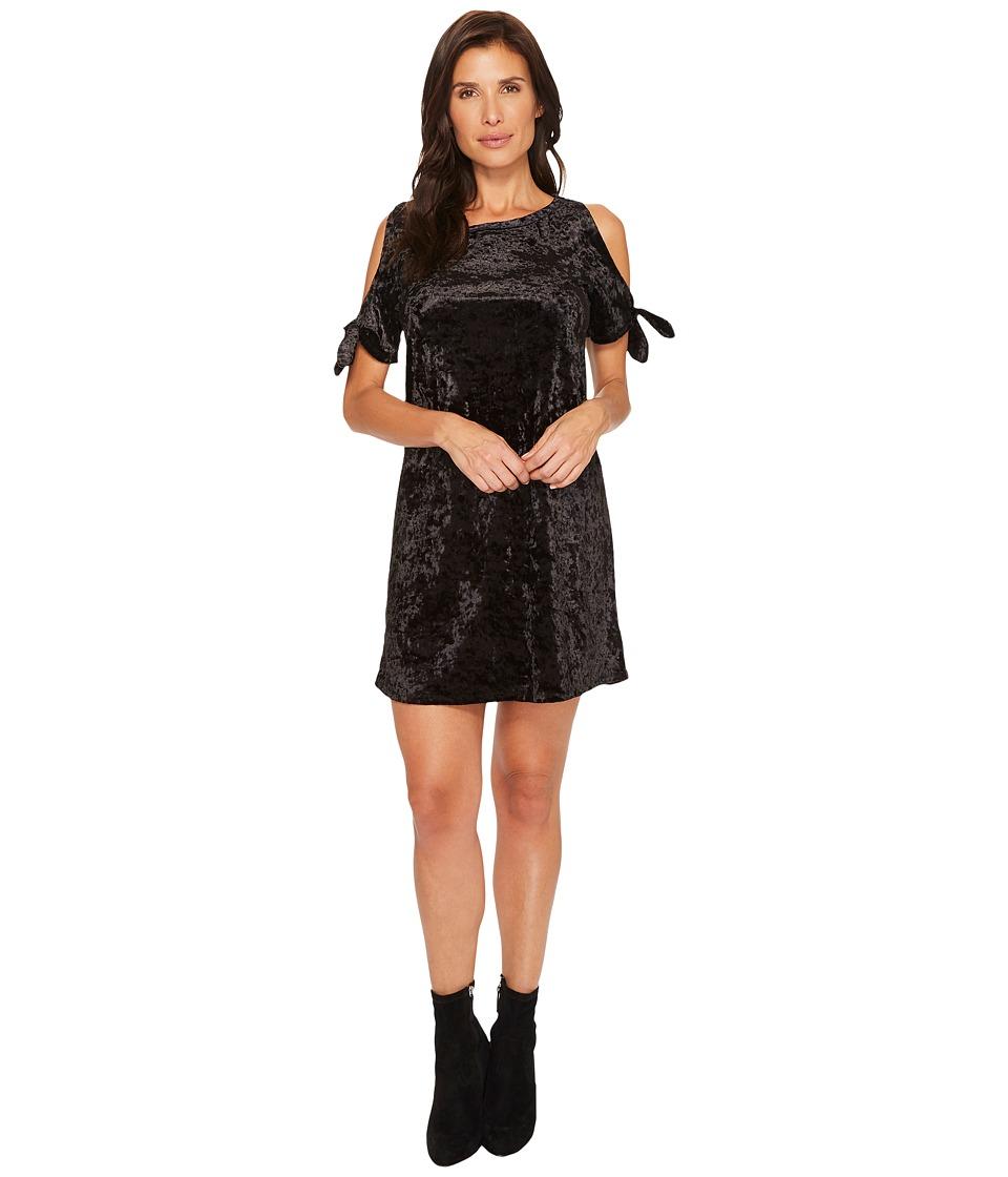 Sanctuary Night Slayer Dress (Black) Women