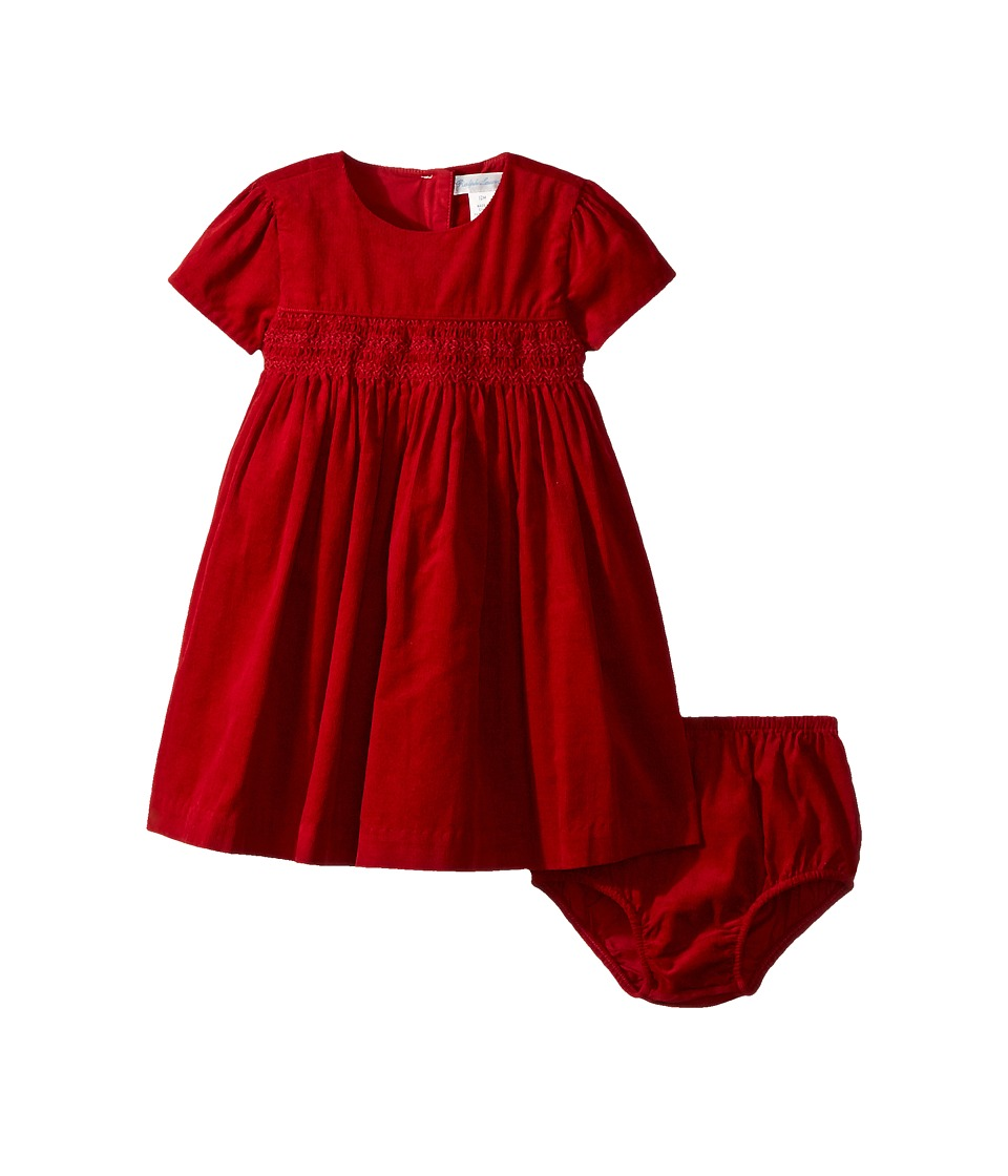 Ralph Lauren Baby - Corduroy Dress Bloomer