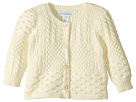 Ralph Lauren Baby Seed-Stitched Cotton Cardigan (Infant)