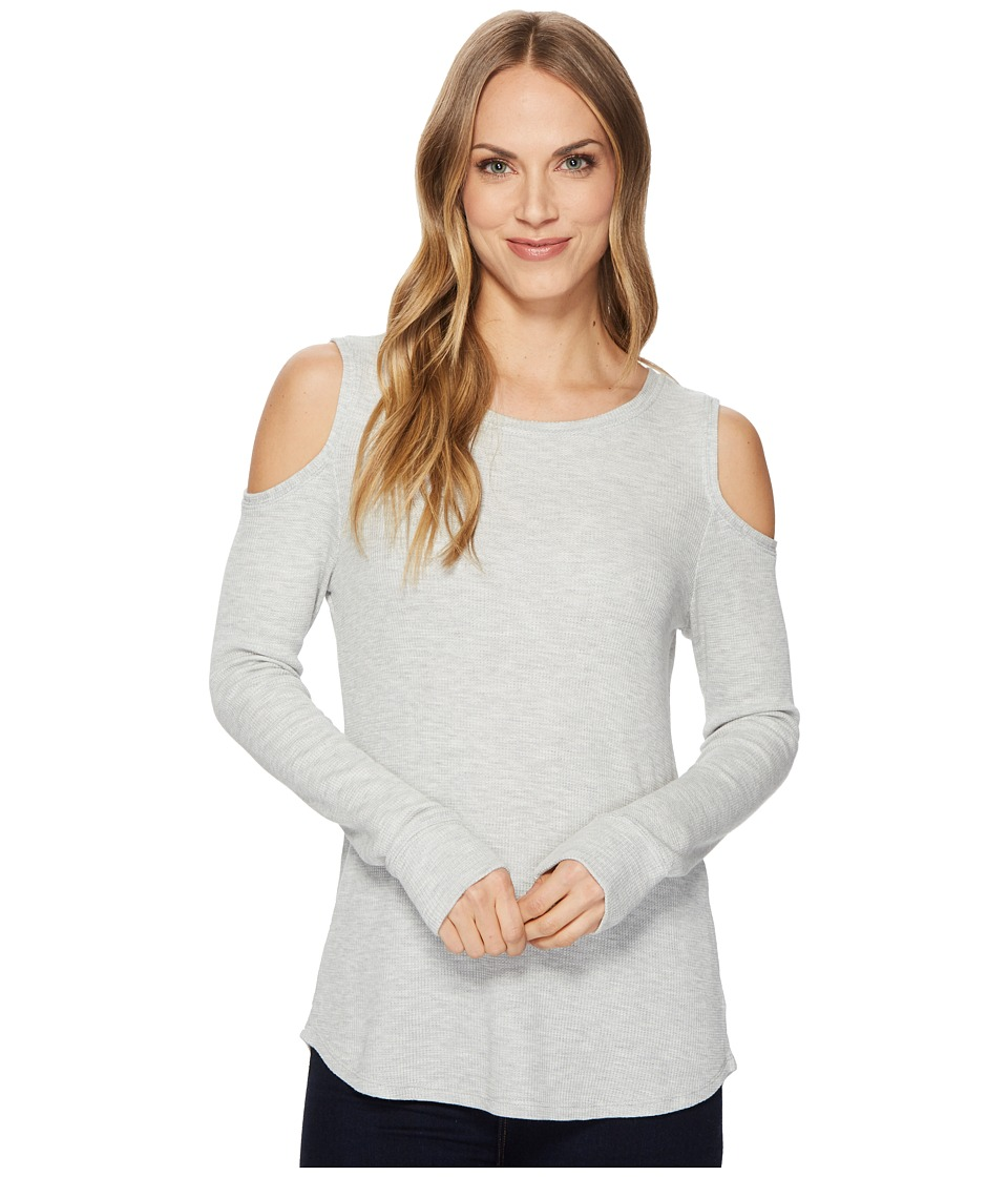 Sanctuary - Bowery Thermal Bare Tee