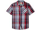 Levi's(r) Kids The Smith Short Sleeve Shirt (Big Kids)
