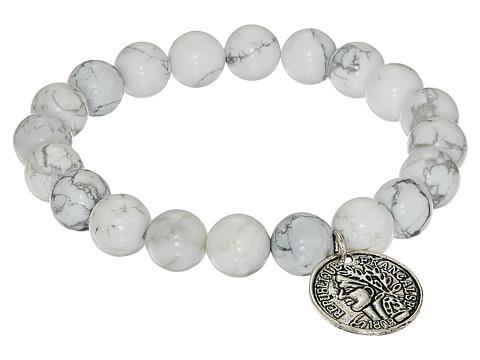 Dee Berkley Calming Bracelet - White/Gray