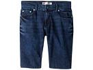 Levi's(r) Kids 511 Slim Fit Performance Denim Shorts (Big Kids)