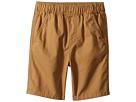 Levi's(r) Kids Pull-On Shorts (Little Kids)